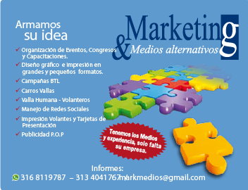 Marketing & Medios Alternativos