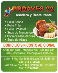 Proaves 22