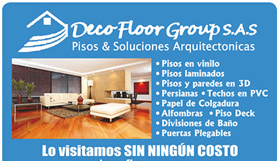 Ceco Floor Group S.A.S