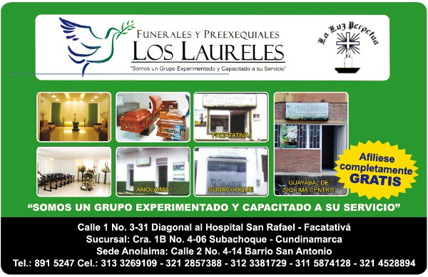 Los Laureles