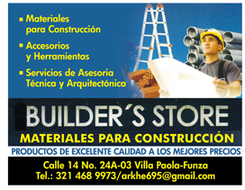 Builder's Store