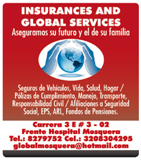 Insurances And Global Services